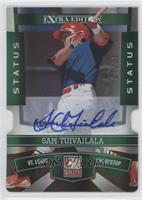 Sam Tuivailala /25