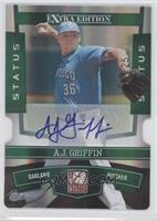 A.J. Griffin /25