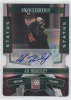 J.R. Bradley /25