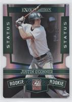 Justin O'Conner /25