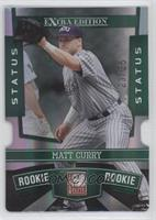 Matt Curry /25