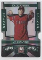 J.T. Realmuto /25
