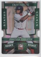 Jonathan Singleton /25