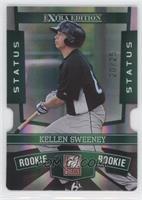 Kellen Sweeney /25