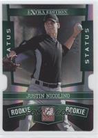 Justin Nicolino /25