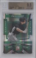 Chris Hawkins /25 [BGS 9.5]