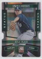 Kyle Blair /25