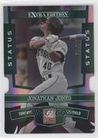 Jonathan Jones /25