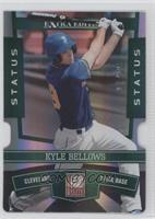 Kyle Bellows /25