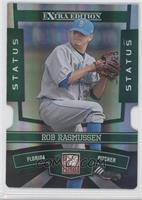 Rob Rasmussen /25