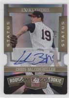 Chris Balcom-Miller /5