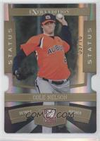 Cole Nelson /10