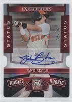 Jake Skole /50
