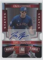 Tony Thompson /50