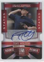 Tony Wolters /50