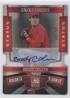 Brody Colvin /50
