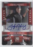 Justin Nicolino /50