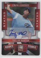 Taylor Morton /50