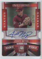 Jimmy Reyes /50