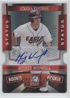 Mickey Wiswall /50