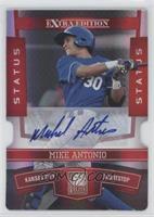 Mike Antonio /50