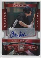 Chris Hawkins /50