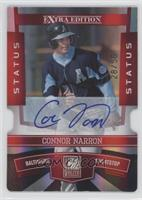 Connor Narron /50