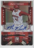 Mike Nesseth /50