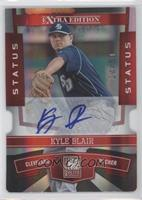 Kyle Blair /50
