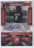 Edinson Rincon /50