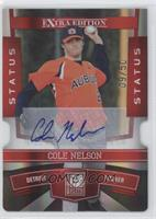Cole Nelson /50