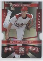 Noah Syndergaard /100