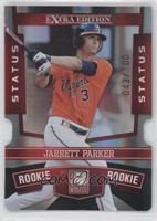Jarrett Parker /100
