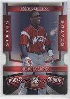 Chevez Clarke /100