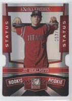 J.T. Realmuto /100