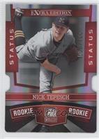 Nick Tepesch /100