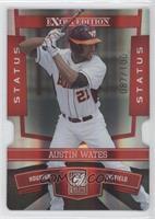Austin Wates /100