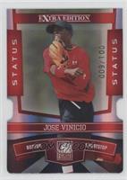 Jose Vinicio /100