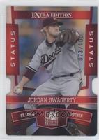 Jordan Swagerty /100