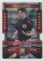 Hunter Morris /100