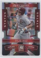 Tyler Holt /100