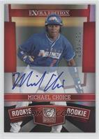 Michael Choice /470