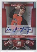 Mike Foltynewicz /653