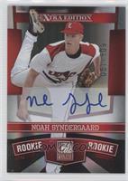 Noah Syndergaard /809