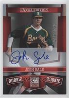 Josh Sale /536
