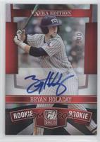 Bryan Holaday /500