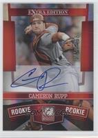 Cameron Rupp /498
