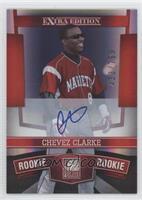 Chevez Clarke /799