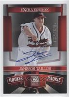Jameson Taillon /699