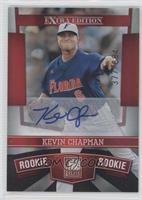 Kevin Chapman /694
